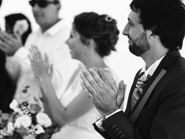Le mariage de Quentin et Lea à Roissard, Isère 77