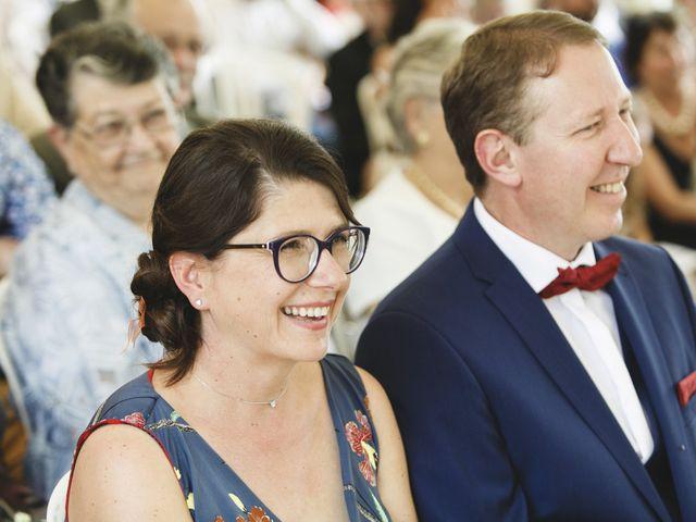 Le mariage de Quentin et Lea à Roissard, Isère 78