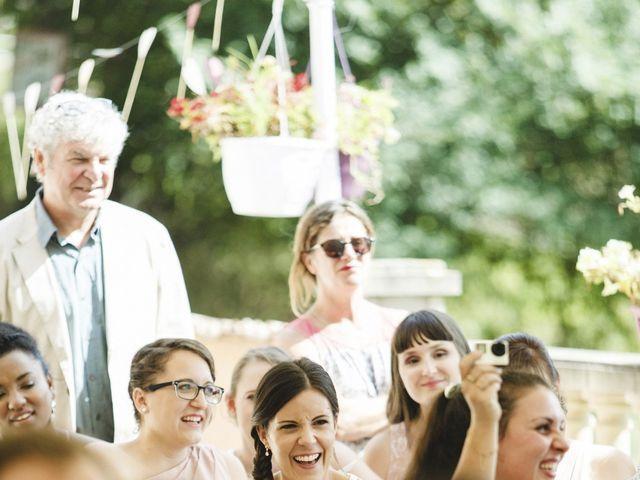 Le mariage de Quentin et Lea à Roissard, Isère 79