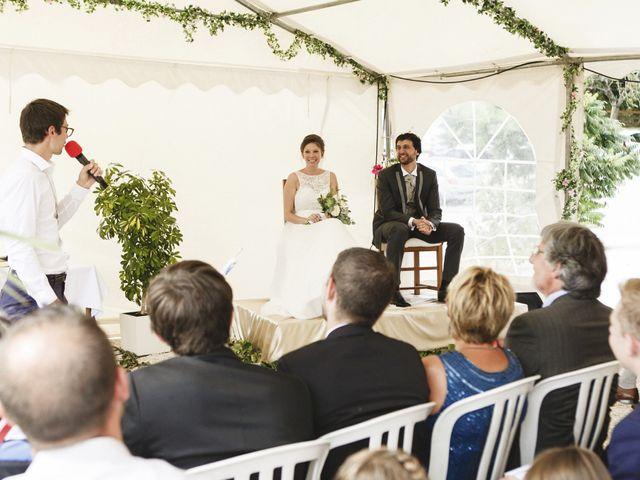 Le mariage de Quentin et Lea à Roissard, Isère 80