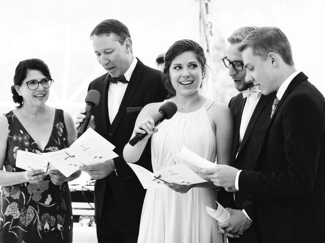 Le mariage de Quentin et Lea à Roissard, Isère 85
