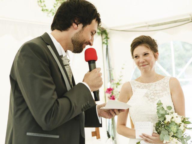 Le mariage de Quentin et Lea à Roissard, Isère 87