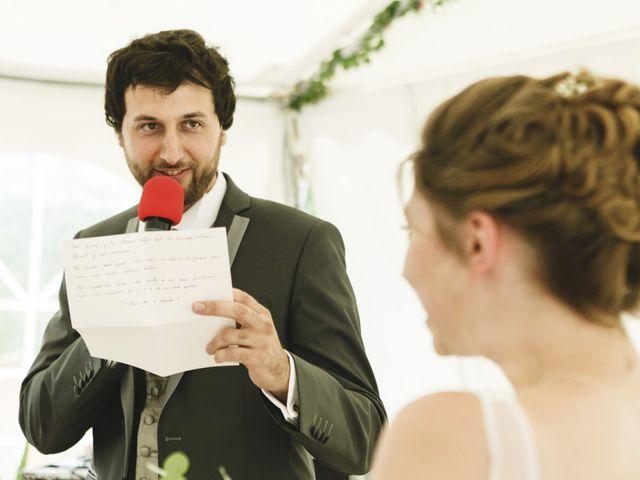 Le mariage de Quentin et Lea à Roissard, Isère 90