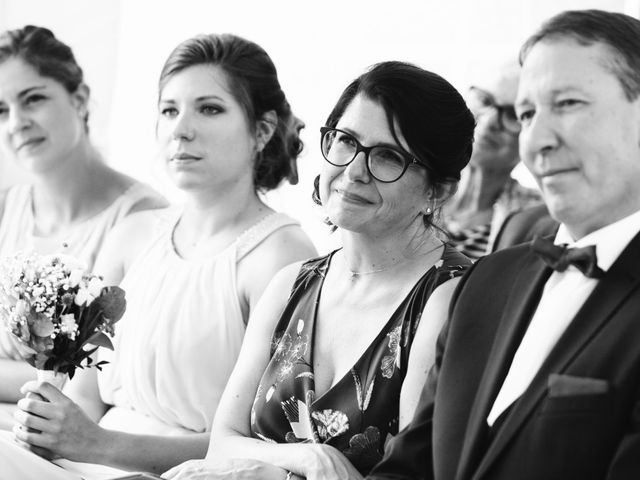 Le mariage de Quentin et Lea à Roissard, Isère 91