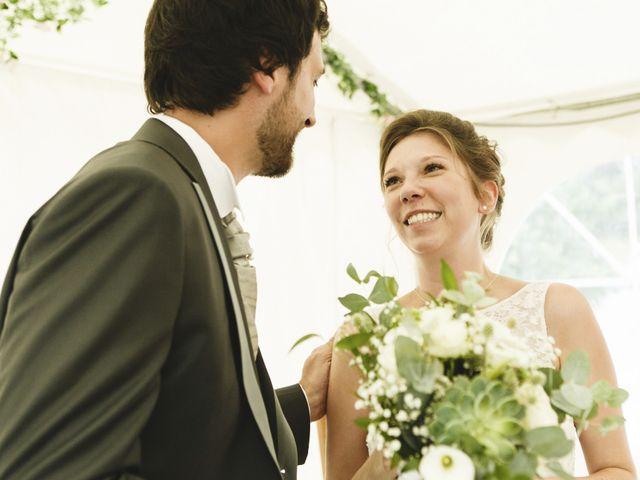 Le mariage de Quentin et Lea à Roissard, Isère 93