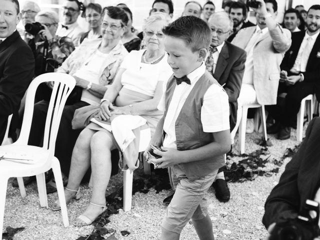 Le mariage de Quentin et Lea à Roissard, Isère 94