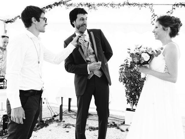 Le mariage de Quentin et Lea à Roissard, Isère 96