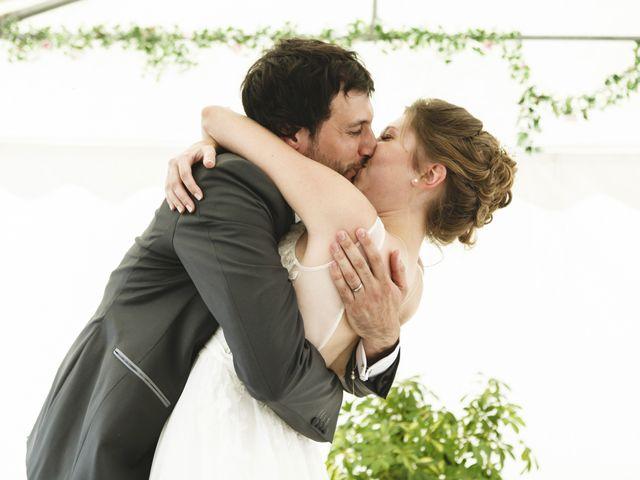 Le mariage de Quentin et Lea à Roissard, Isère 98