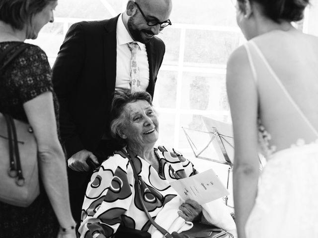 Le mariage de Quentin et Lea à Roissard, Isère 102