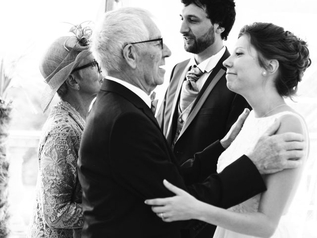 Le mariage de Quentin et Lea à Roissard, Isère 104