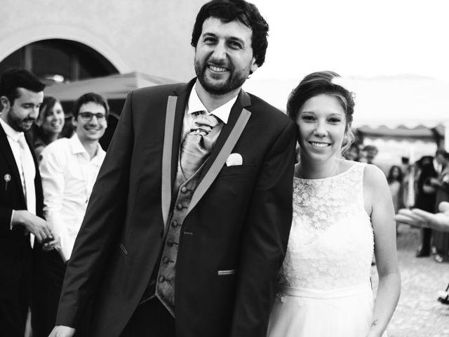 Le mariage de Quentin et Lea à Roissard, Isère 107