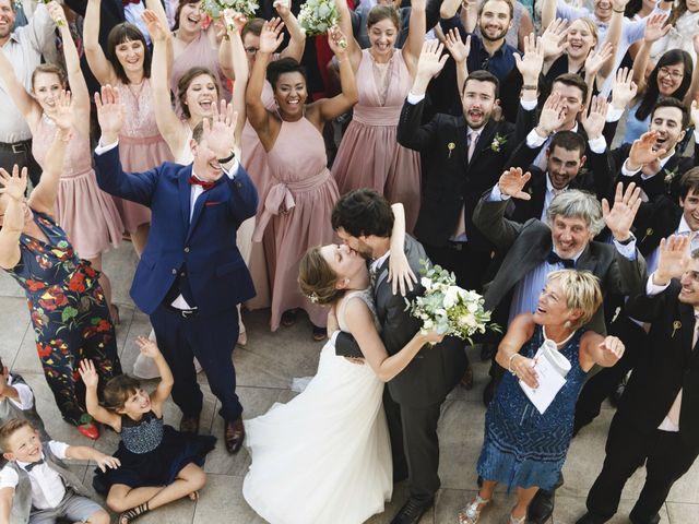 Le mariage de Quentin et Lea à Roissard, Isère 109