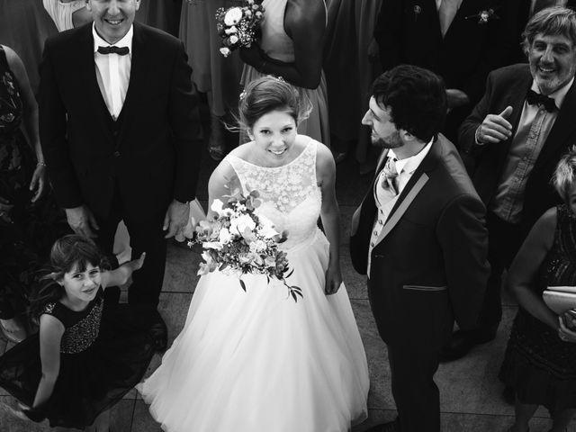 Le mariage de Quentin et Lea à Roissard, Isère 110