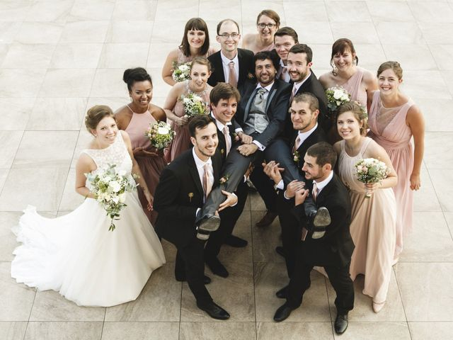 Le mariage de Quentin et Lea à Roissard, Isère 111