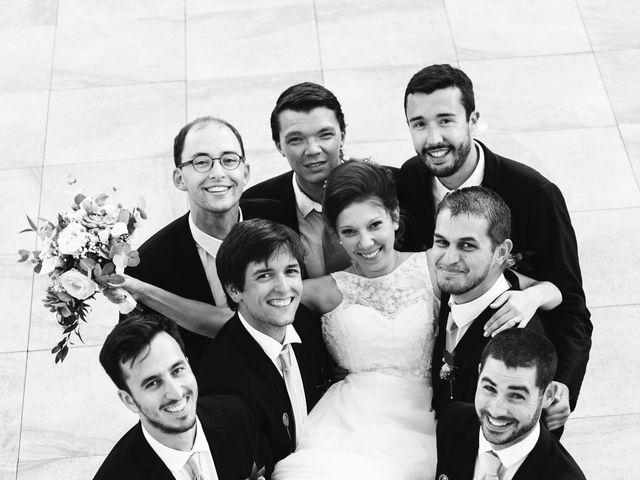 Le mariage de Quentin et Lea à Roissard, Isère 113