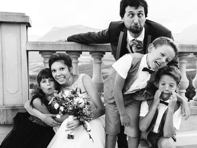 Le mariage de Quentin et Lea à Roissard, Isère 119