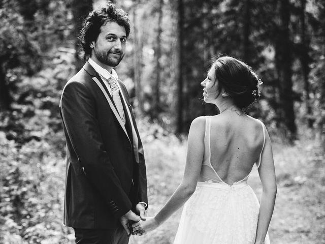 Le mariage de Quentin et Lea à Roissard, Isère 125
