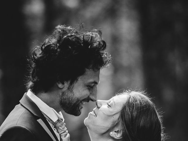 Le mariage de Quentin et Lea à Roissard, Isère 126