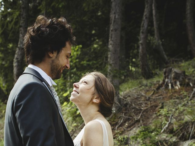 Le mariage de Quentin et Lea à Roissard, Isère 127