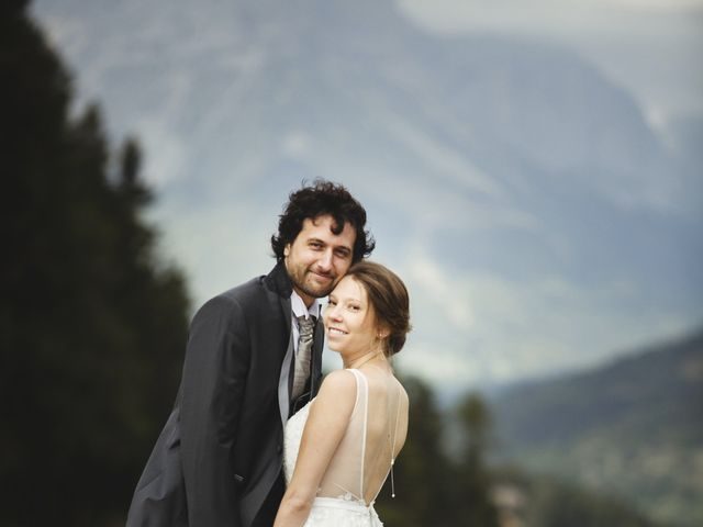 Le mariage de Quentin et Lea à Roissard, Isère 130