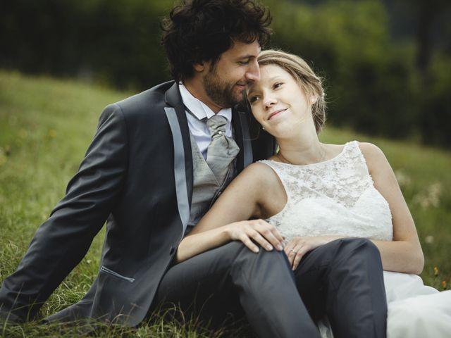 Le mariage de Quentin et Lea à Roissard, Isère 135