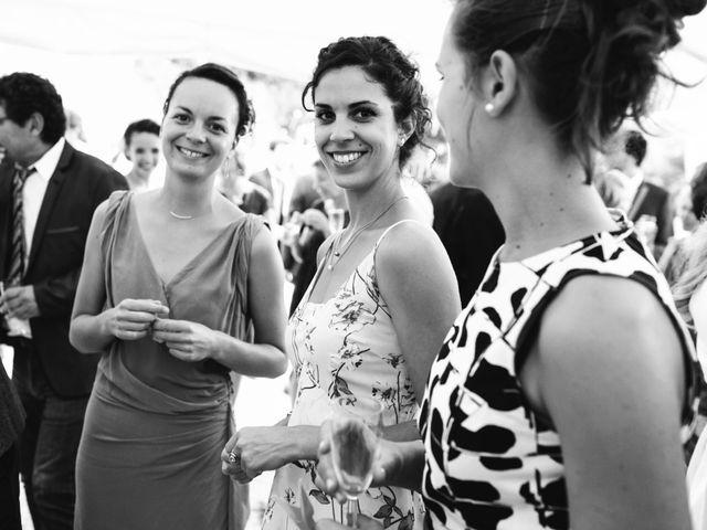 Le mariage de Quentin et Lea à Roissard, Isère 140