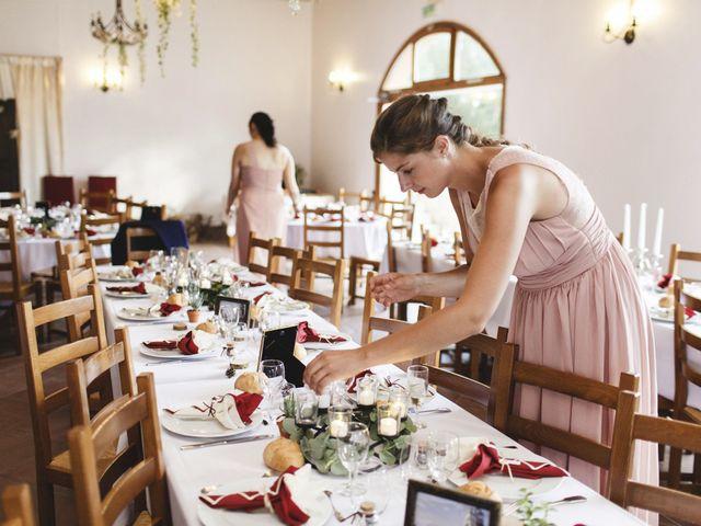Le mariage de Quentin et Lea à Roissard, Isère 142