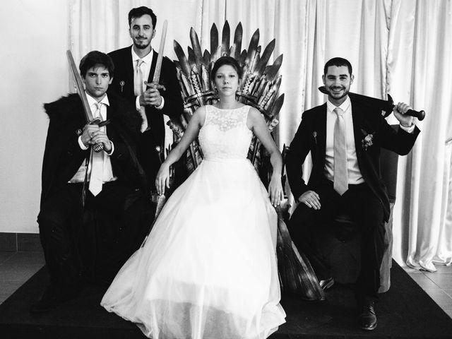 Le mariage de Quentin et Lea à Roissard, Isère 150