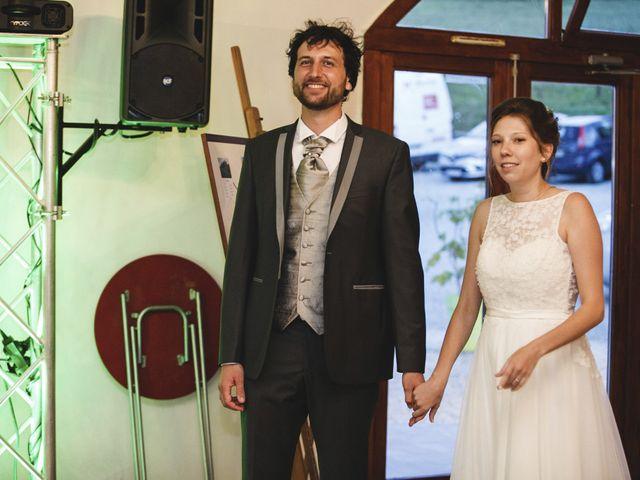Le mariage de Quentin et Lea à Roissard, Isère 169