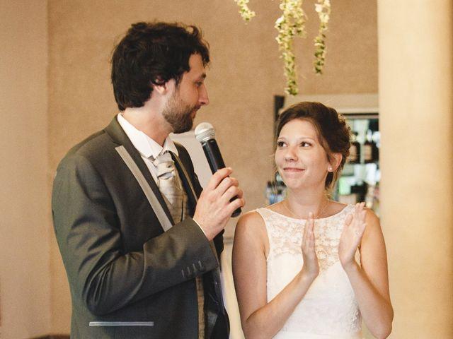 Le mariage de Quentin et Lea à Roissard, Isère 174