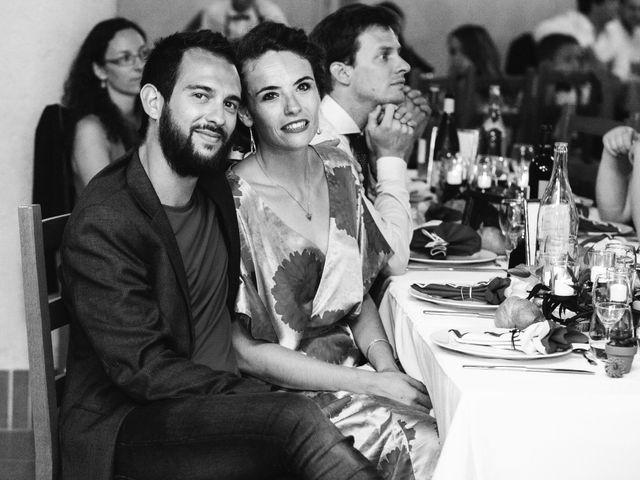 Le mariage de Quentin et Lea à Roissard, Isère 175