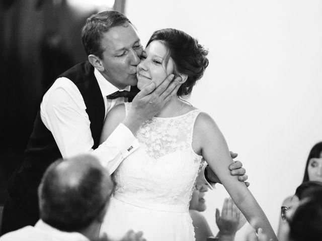 Le mariage de Quentin et Lea à Roissard, Isère 187
