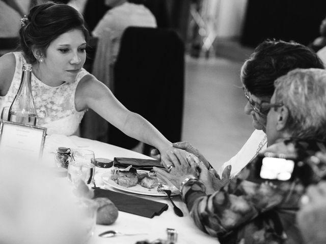 Le mariage de Quentin et Lea à Roissard, Isère 188