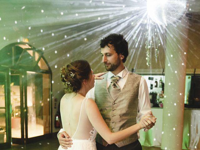 Le mariage de Quentin et Lea à Roissard, Isère 194