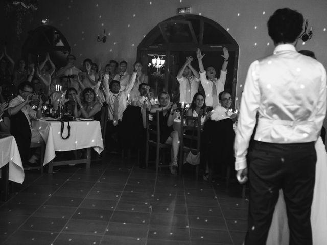 Le mariage de Quentin et Lea à Roissard, Isère 197