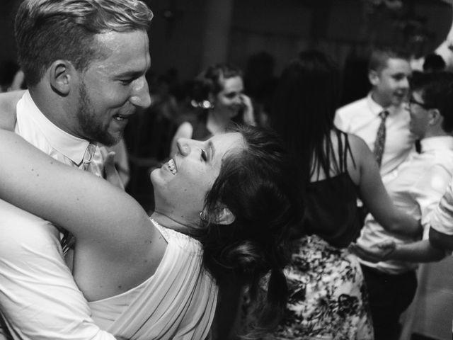 Le mariage de Quentin et Lea à Roissard, Isère 201
