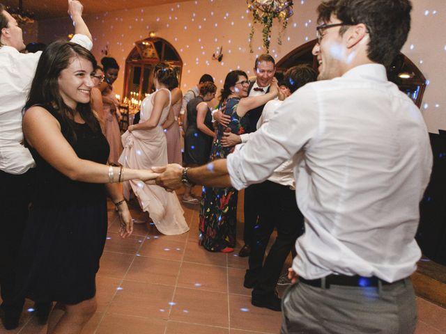 Le mariage de Quentin et Lea à Roissard, Isère 202