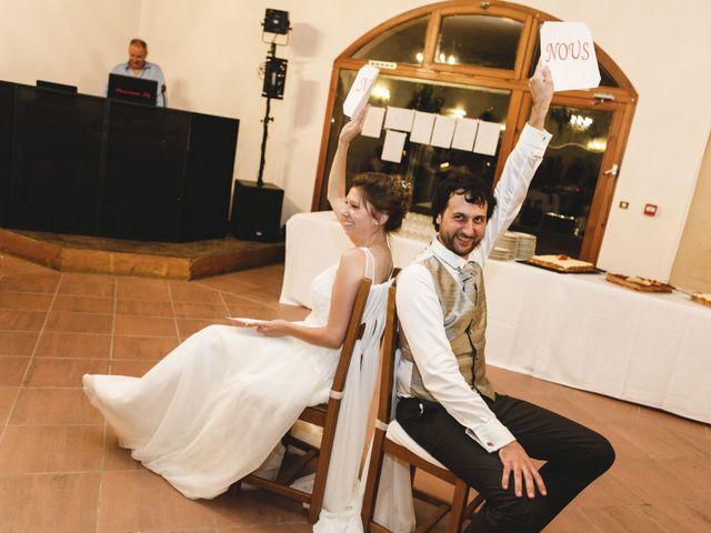 Le mariage de Quentin et Lea à Roissard, Isère 204