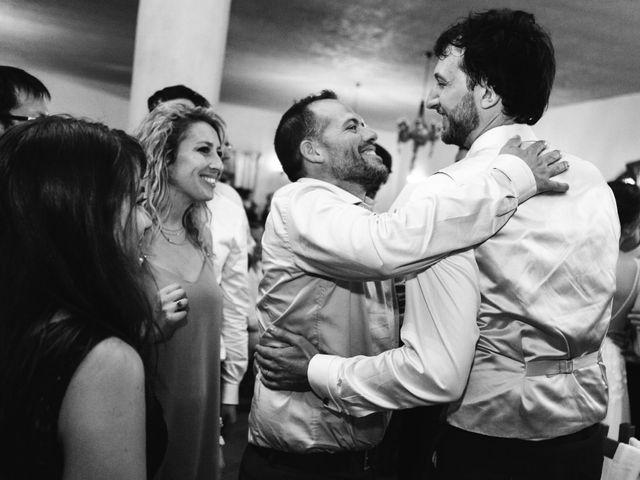 Le mariage de Quentin et Lea à Roissard, Isère 206