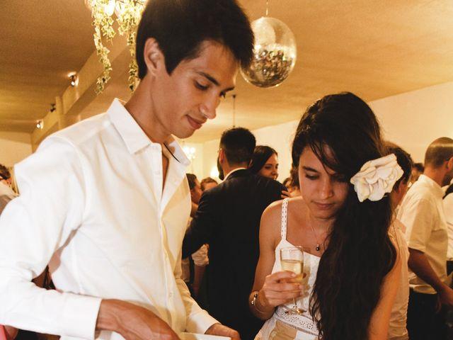 Le mariage de Quentin et Lea à Roissard, Isère 213