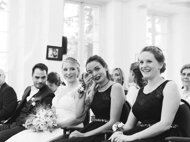 Le mariage de David et Audrey à Épinay-sur-Orge, Essonne 21