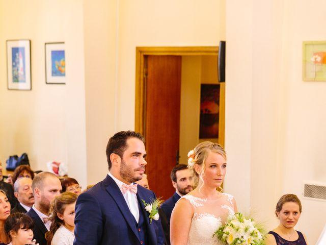 Le mariage de David et Audrey à Épinay-sur-Orge, Essonne 23