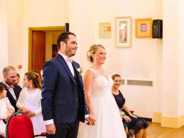 Le mariage de David et Audrey à Épinay-sur-Orge, Essonne 26