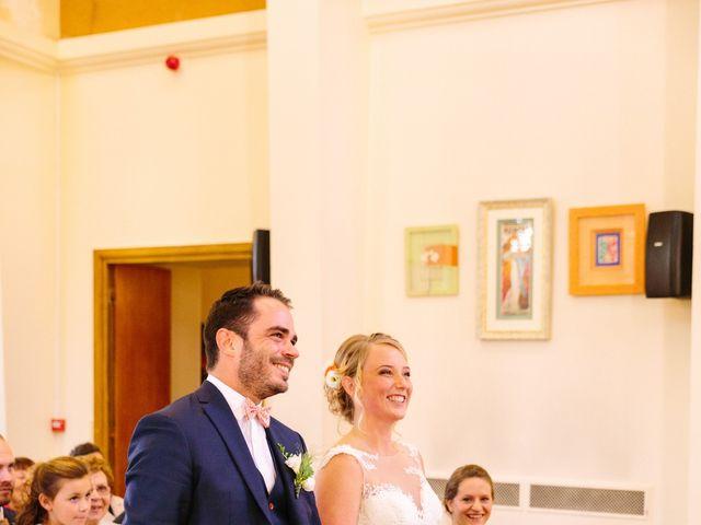 Le mariage de David et Audrey à Épinay-sur-Orge, Essonne 28