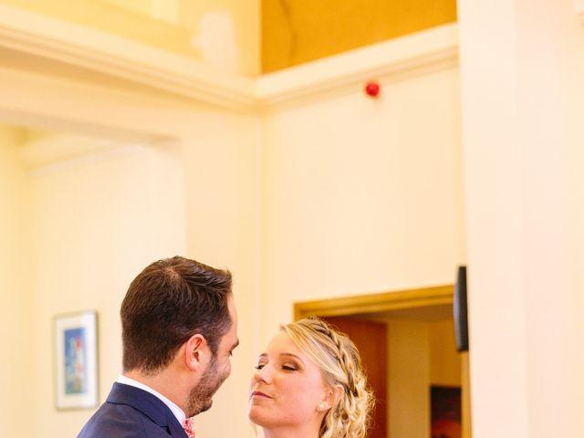 Le mariage de David et Audrey à Épinay-sur-Orge, Essonne 30