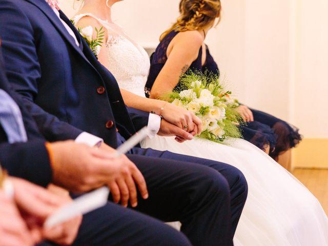 Le mariage de David et Audrey à Épinay-sur-Orge, Essonne 31