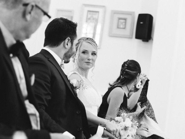 Le mariage de David et Audrey à Épinay-sur-Orge, Essonne 32