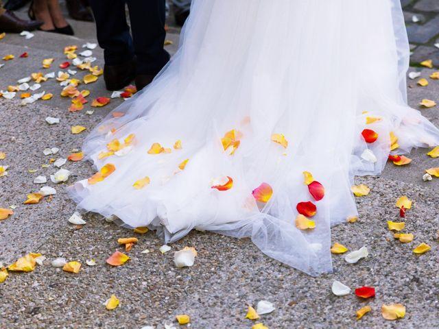 Le mariage de David et Audrey à Épinay-sur-Orge, Essonne 38