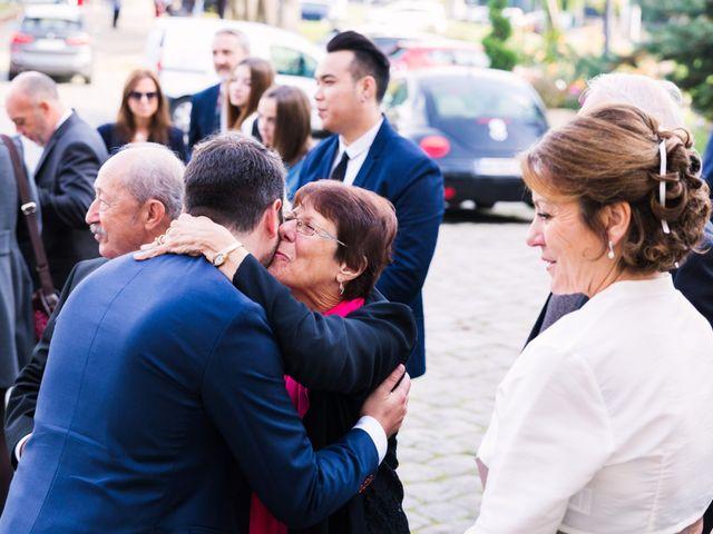 Le mariage de David et Audrey à Épinay-sur-Orge, Essonne 39