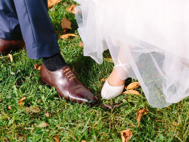 Le mariage de David et Audrey à Épinay-sur-Orge, Essonne 50